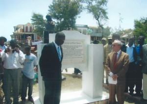 20080825_inauguration plaque à Jacmel